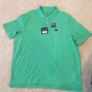 Brand new Croft and Barrow men's polo size XL